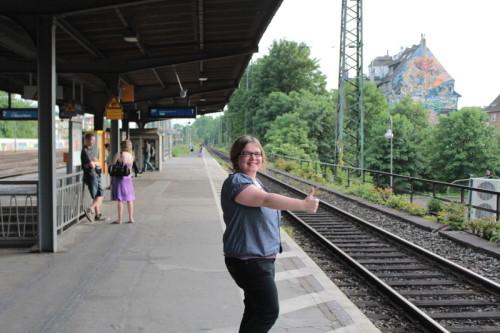 s-bahn bekanntschaft Ludwigsburg