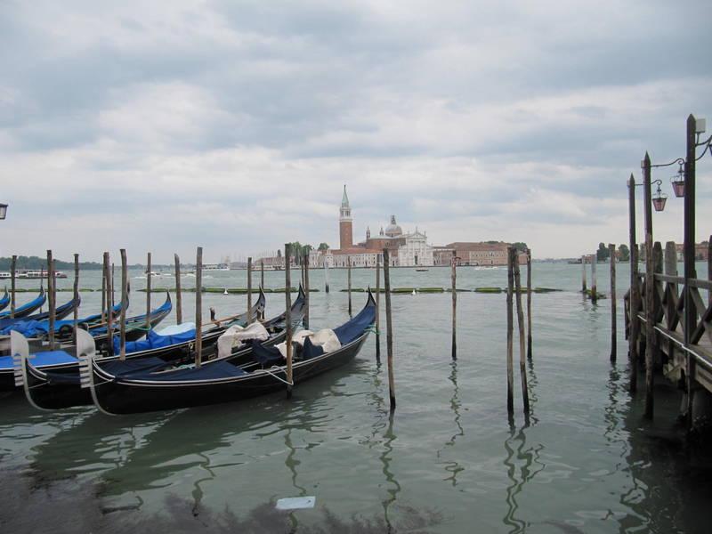Das erste mal auf Blogger-Reise (nach Chioggia) und andere Premieren