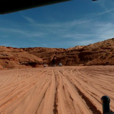Roadtrip in Amerika – meine Lieblingstrecken: Vom Grand Canyon nach Las Vegas
