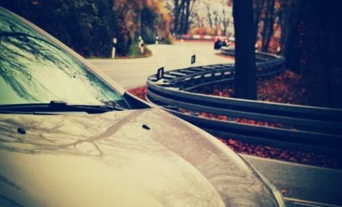 Autorouten
