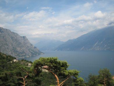 Traumstrassen in Italien: Tolle Strecken und Landschaften in Südtirol und Trentino