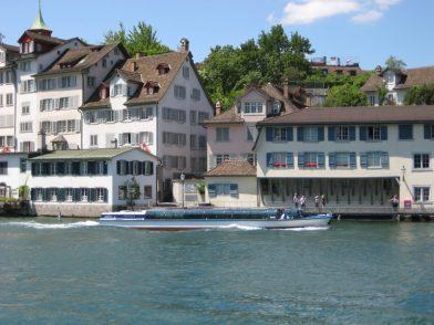 Zürich – ein(e) 2. Versuch(ung)