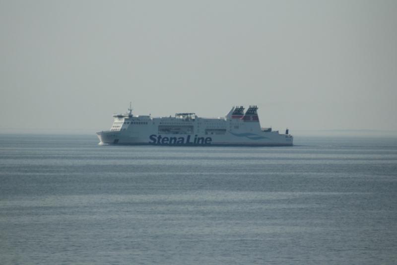 Stena Line Überfahrt