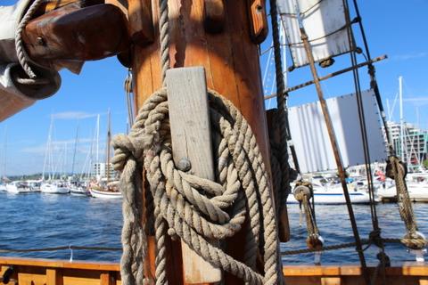 Von Oslo nach Kopenhagen - Eine Fährfahrt auf den Spuren der Wikinger
