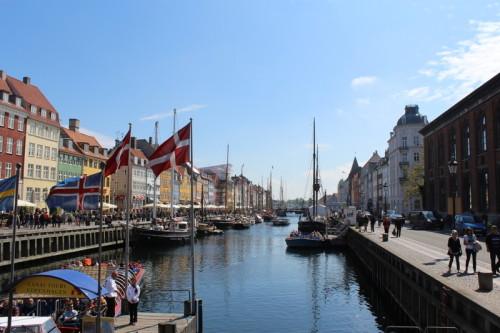 Eindrücke Kopenhagen