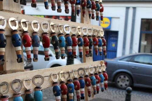 Vintage Markt Brüssel