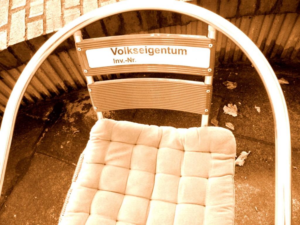 Volkskammer Berlin