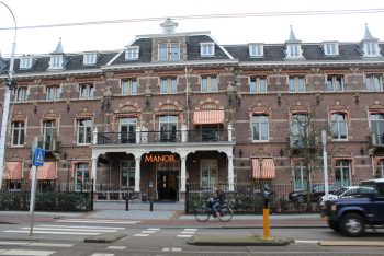 Außergewöhnliche Hotels in Europa.