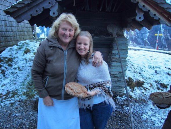 """Die drei besten """"Creativelena"""" Hot-Spots für Kreativ-Reisen in Österreich!"""