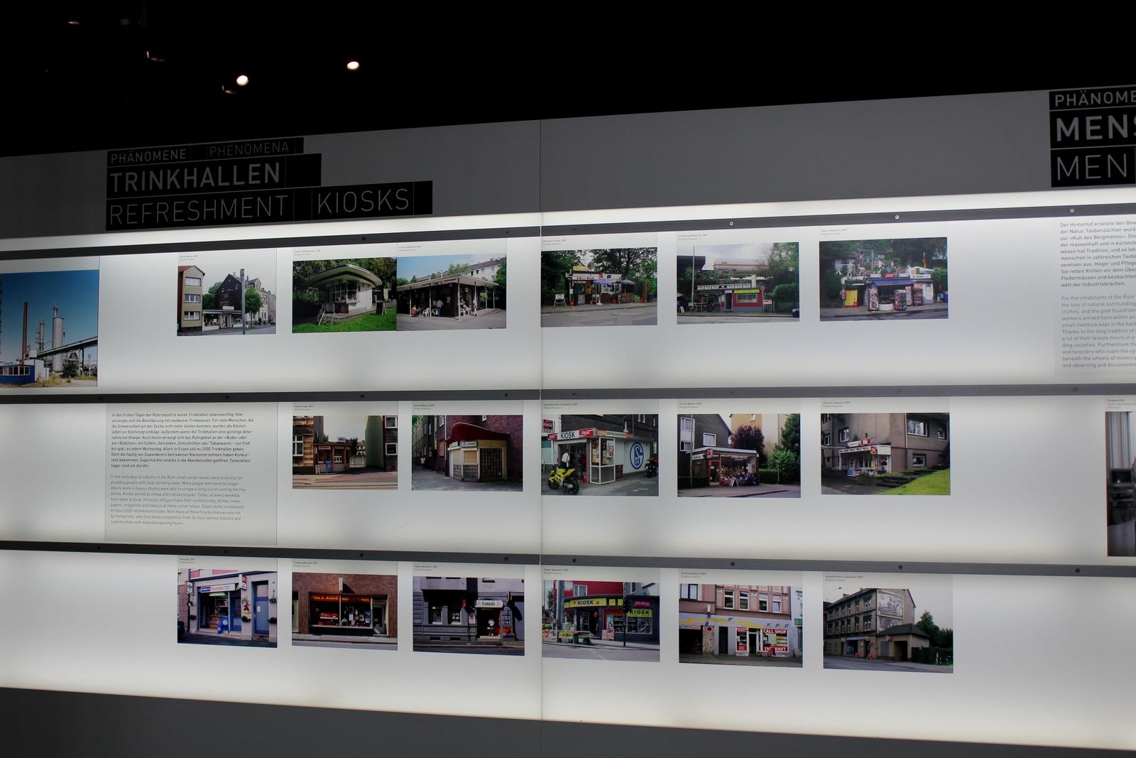 Meine Top 3 Erlebnis-Museen im Ruhrgebiet