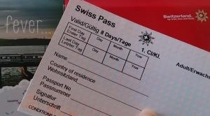 Freizeitkarten: Der Swiss Pass im Teilzeitreisender-Test