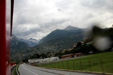 Lohnt sich der Swiss Travel Pass?