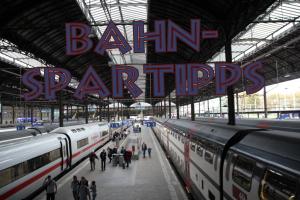 Fünf Bahn(spar)tipps für Teilzeitreisende
