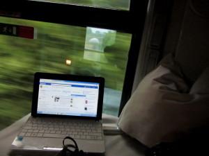 Mit dem EN421 durch die Nacht – Erfahrungen mit dem ÖBB-Nachtzug von Köln nach Wien