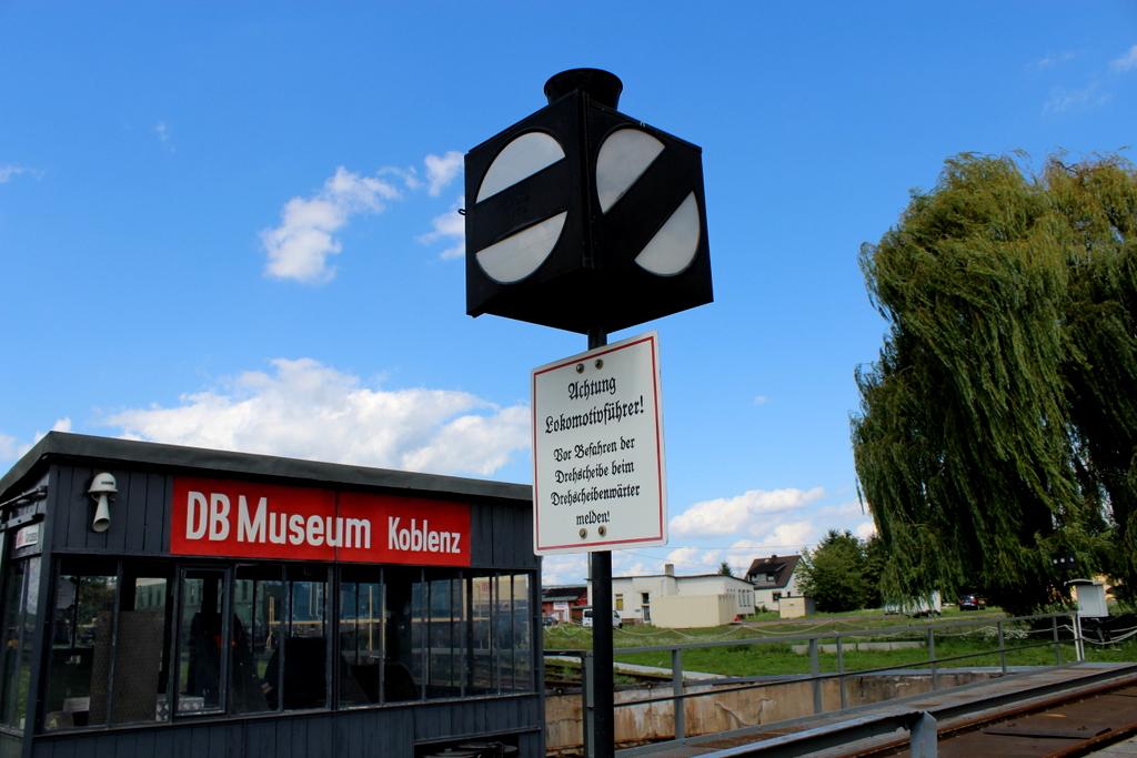 DB Museum Koblenz