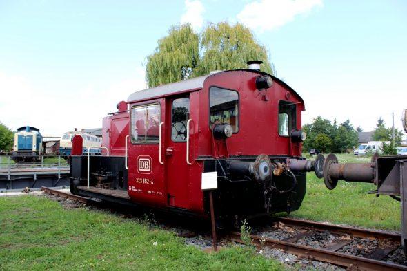 Bahnmuseum Koblenz