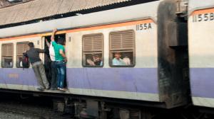Schienenreisen – Von einem Andersreisenden und der Leidenschaft fürs Bahnfahren
