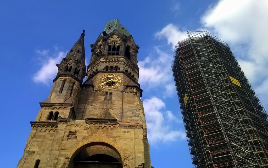 Berlin Innenstadt Sehenwürdigkeit