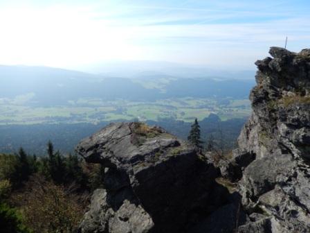 Ausflug mit Teddy - Wandern & Wellness im Bayerischen Wald