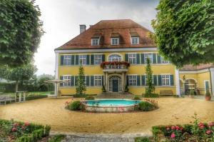 Ein Businesstrip nach Deggendorf – Von meinem Hotelhighlight in Niederbayern