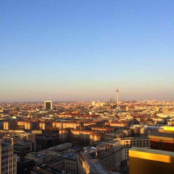 Business-Kurztrip nach Berlin: Wo Du mit wenig Zeit die Hauptstadt genießen kannst