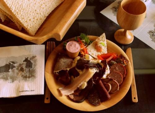 Mahlzeit Mittelnorwegen