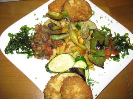 Veganes Essen Hunsrück