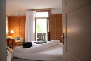 Bed & Breakfast 9 Luzern – Von Schweizer Träumen und dem Besten Müsli der Welt