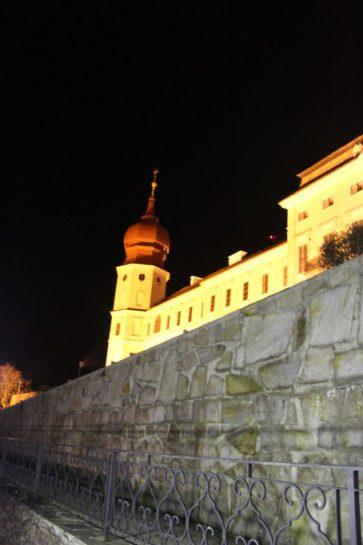 Von klösterlichen Glühwein und der Adventszeit im Stift Göttweig