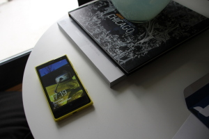Mobil unterwegs – Über die Reise & Business-Tauglichkeit des Nokia Lumia 1020