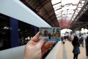 Freizeitkarten: Die Copenhagen-Card im Teilzeitreisen-Test (Mit easyjet nach Kopenhagen)