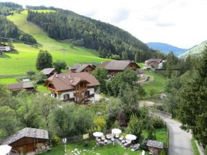 Auf in die Berge Südtirols – Das Herz der Dolomiten – St. Vigil
