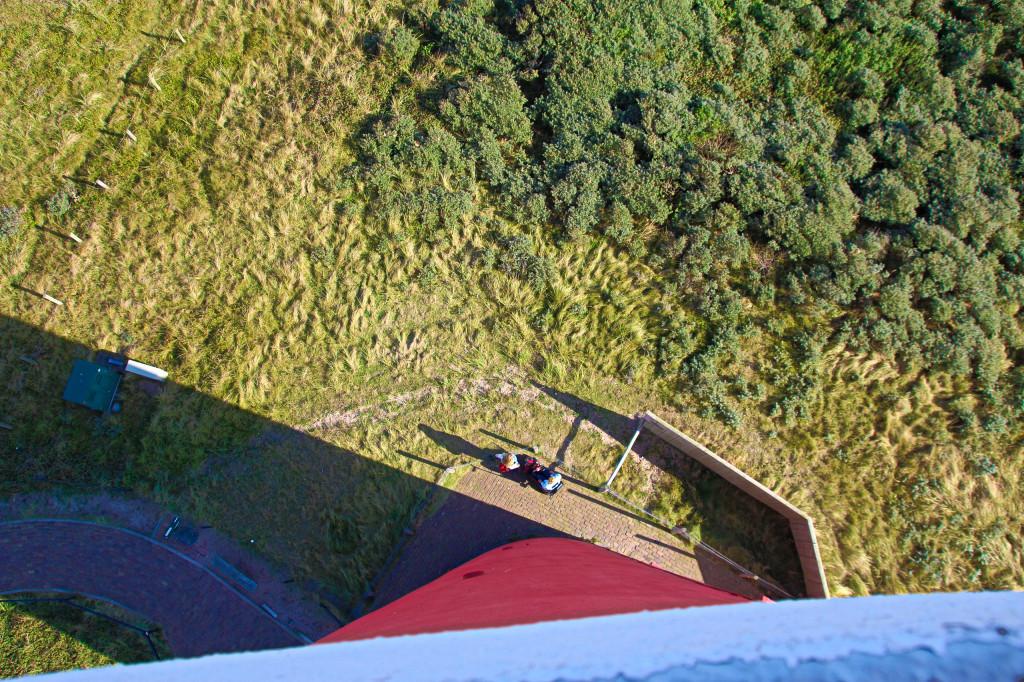 Von verlorenen Dingen und vergessenen Orten auf Texel
