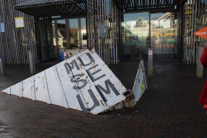 Gibt es Lost Places und geschichtsträchtige Orte auf Texel?