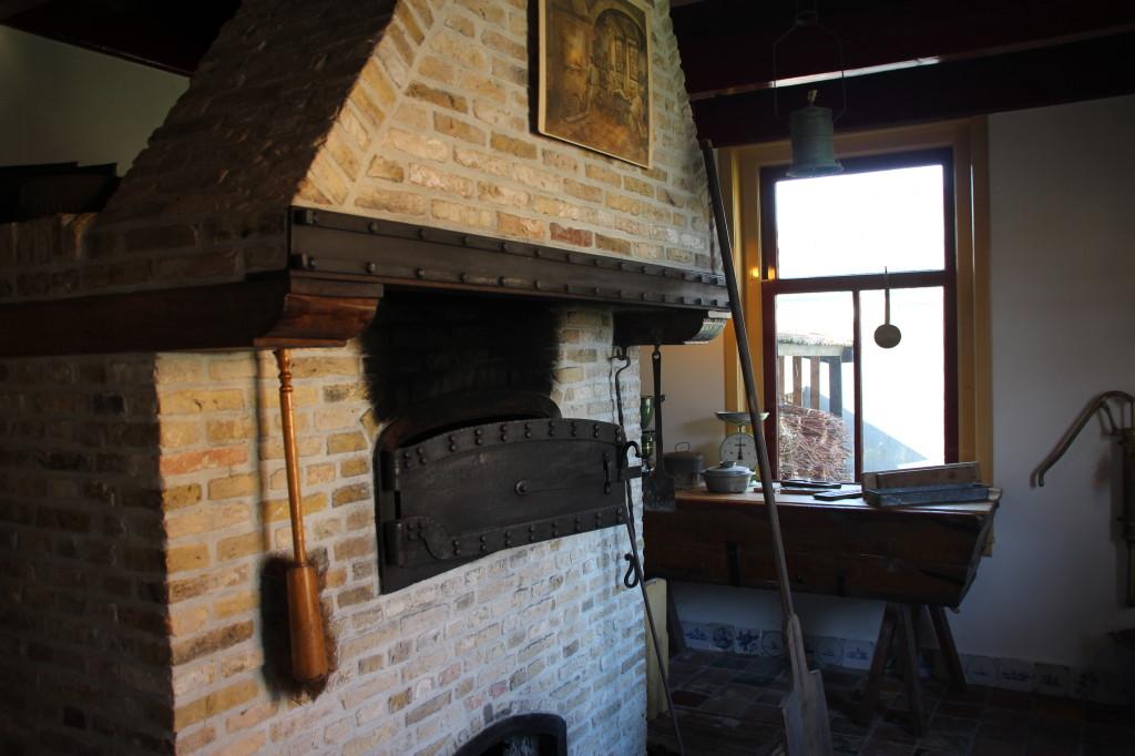 Alte Texelbäckerei