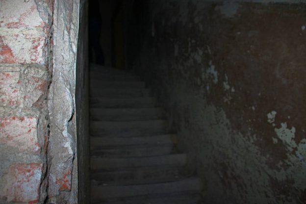 Von Vergessenen Orten in Mecklenburg Vorpommern: Der Besuch eines Lost Place