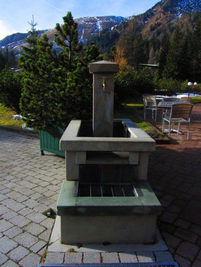 Eine Wellness-Weltreise in Kärnten - Das Hotel Hochschober auf der Turracher Höhe