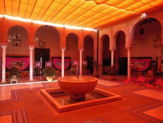 Eine Mietwagenrundreise in Andalusien mit ganz besonderen Übernachtungen