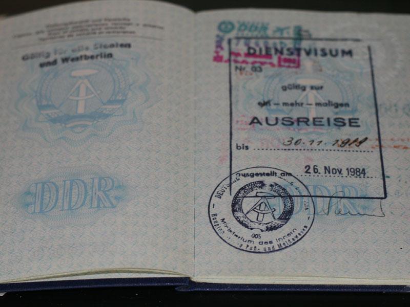 DDR-Museum-Visum