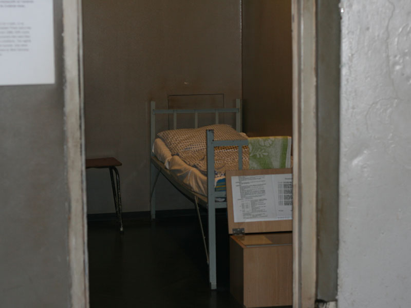 DDR-Museum-Zelle