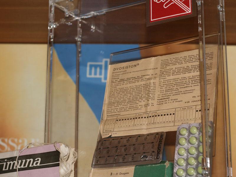 Der Vergangenheit auf der Spur: Das DDR-Museum in Berlin
