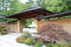 Ein ganz untypischer USA-Ausflugs und Auszeit-Tipp – Der japanische Garten in Rockford