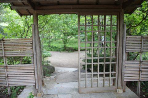 Ein ganz untypischer USA-Ausflugs und Auszeit-Tipp - Der japanische Garten in Rockford