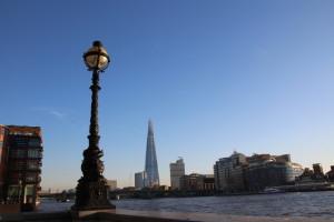 So schön ist…. London
