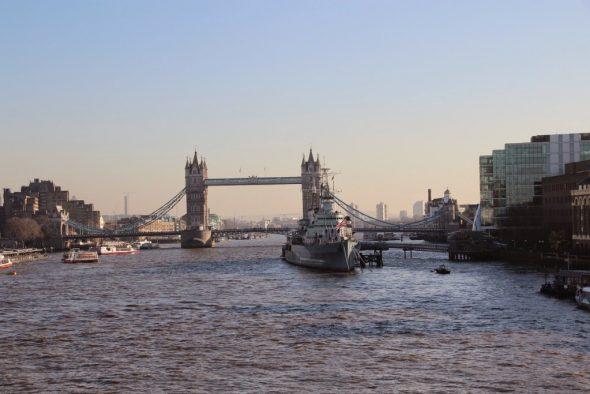 Mein London der Ruhe - 3 Tipps abseits des Trubels