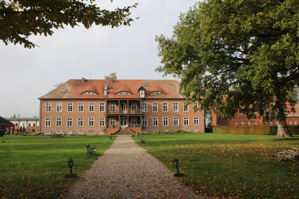 Romantikhotel Ludorf