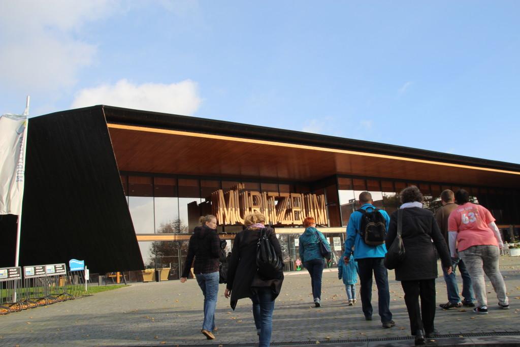 Spannende Museen in Deutschland