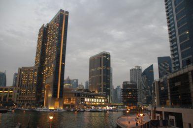 Unterwegs in Dubai - Ein Erfahrungsbericht