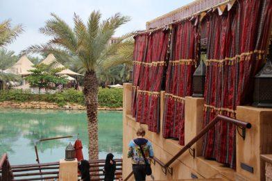 Indoor in Dubai - Tipps für schlechtes Wetter in der Wüstenmetropole