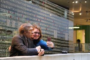 Von Männern, Zeitreisen und Architektur – Ein Nachmittag im Neanderthal-Museum